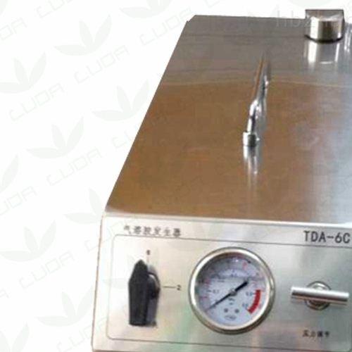 多分散氣溶膠發生器