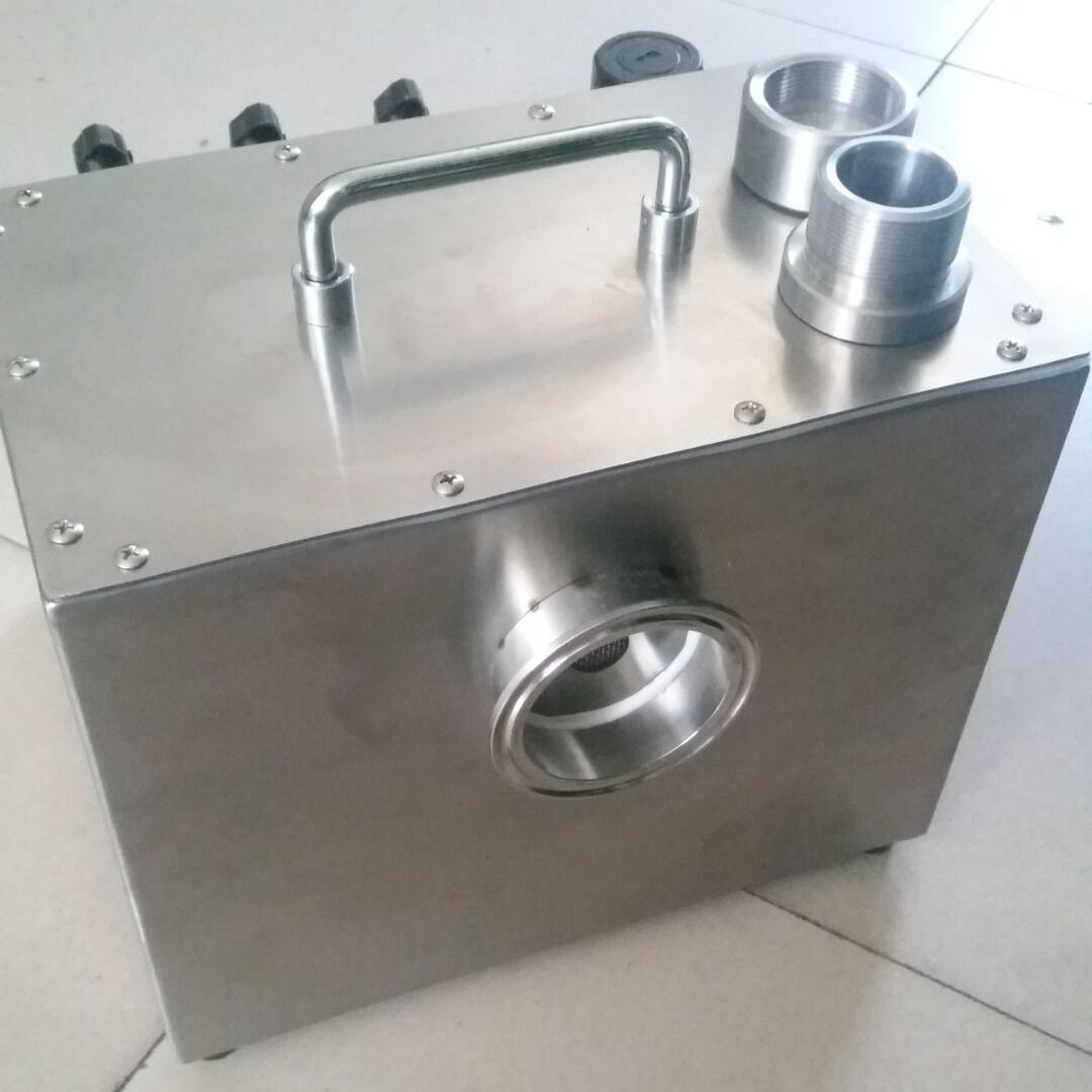 不锈钢气溶胶发生器