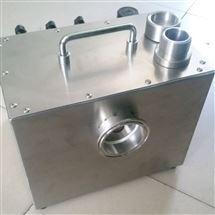 TDA-6C不锈钢气溶胶发生器