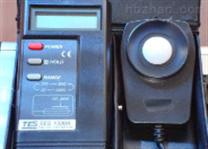 TES-1334數字式照度計