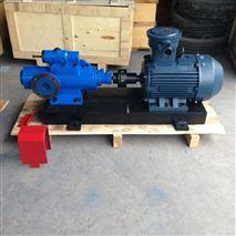 SMH80R46E6.7W23高压点火油泵螺杆泵