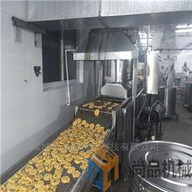 O-3000武汉藕盒油炸机专用生产设备多少钱