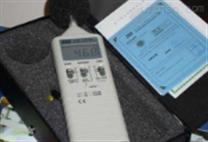 TES-1350A 數字式聲級計