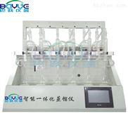 環境監測 水質分析儀器氨氮測定儀
