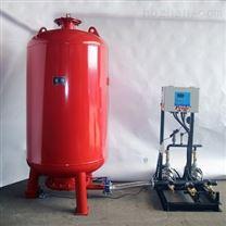 沛德全自動定壓補水真空脫氣裝置構造