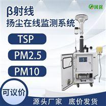 β(贝塔)射线法扬尘检测仪