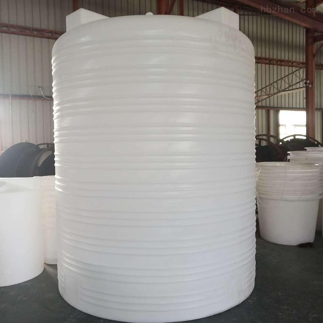 10立方塑料储罐 工业塑料储罐