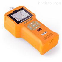 泵吸式一氧化碳檢測儀