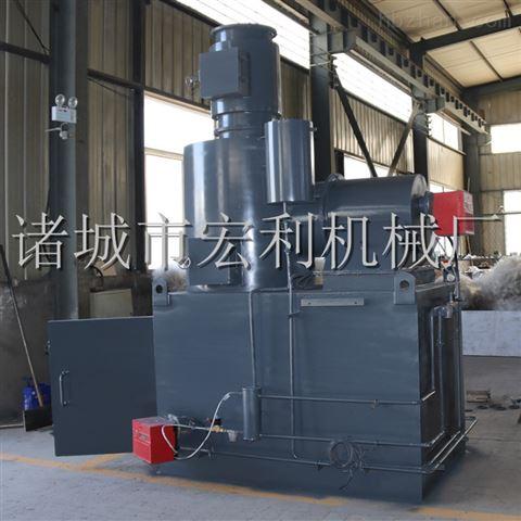 厂家供应武汉医疗垃圾焚烧炉强化消毒杀菌