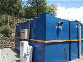 RCYTH-0.5温州市医院废水处理装置-润创环保