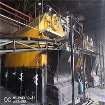 辽宁热力公司2台75吨锅炉脱硝真实案例