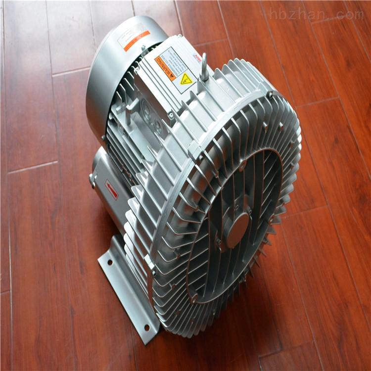 填充机高压漩涡气泵