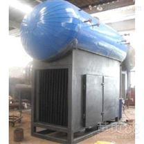 玻璃回转窑烟气余热回收技术自主创新