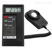 照度計TES-1332A