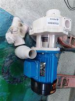 化工塑料自吸泵