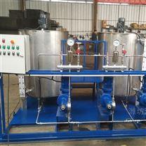 不锈钢锅炉厂配套除垢加药装置