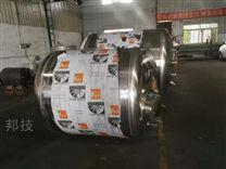 江西人造石墨高溫包覆釜反應釜混合機機械