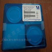 密理博 PC膜 0.22um孔径聚碳酸酯滤膜