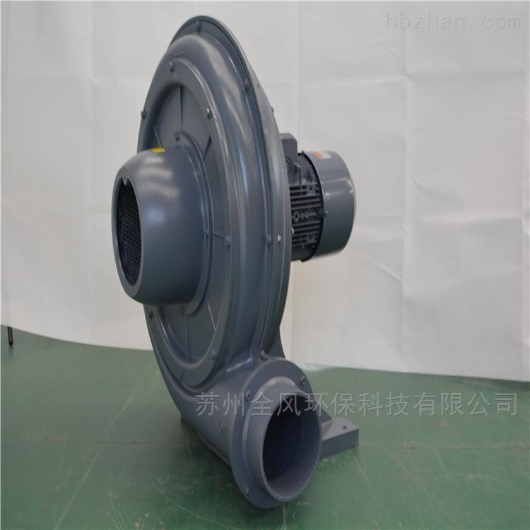 中压吸尘风机TB125-3