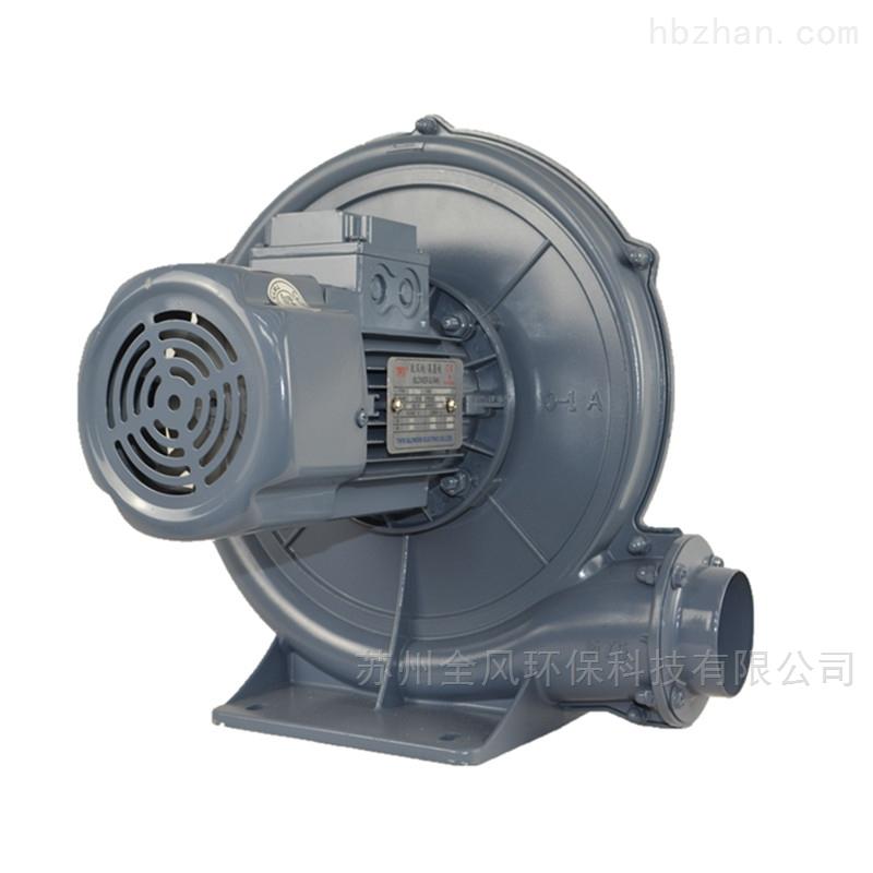 烤箱送风专用透浦式中压风机