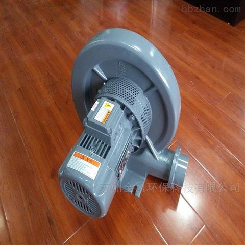 2.2KW-中压隔热鼓风机