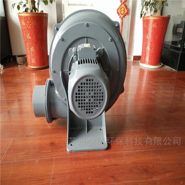 PF-1502印刷机械直叶式中压风机