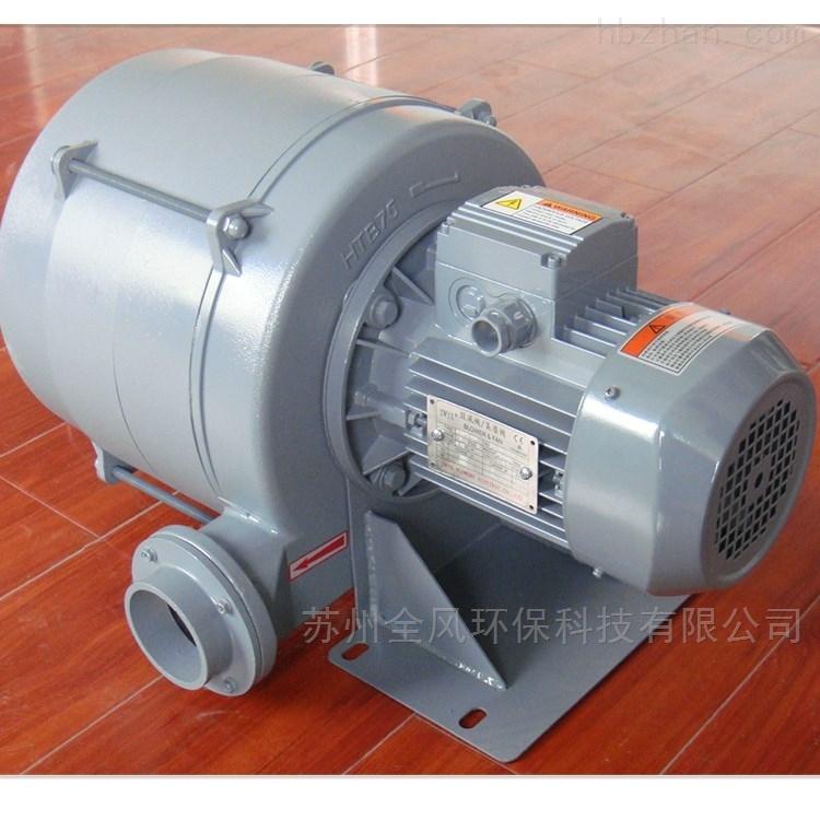 HTB100-203多段式鼓风机用途