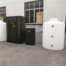 2000克/时次氯酸钠发生器设备