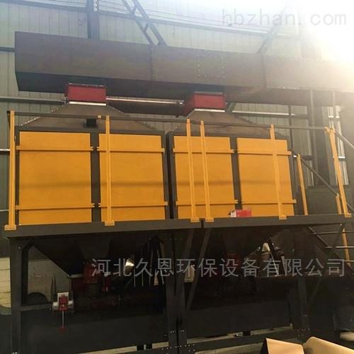 济南催化燃烧炉负责终身升级改造