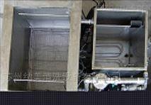 非标定做模具配件环保型溶剂超声波清洗机
