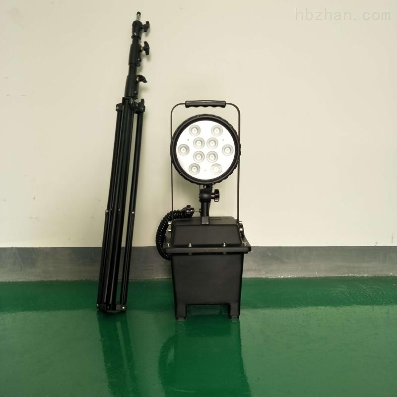 ZCY6102A便携式防爆泛光工作灯强光探照灯