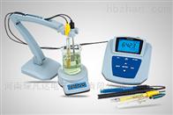 MP551pH/mV/离子浓度/电导率/溶解氧测量仪