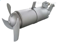 QJB型推流式潜水搅拌机