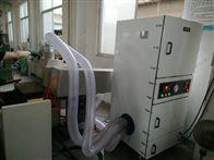 MCJC-5500噴砂機專用工業吸塵器