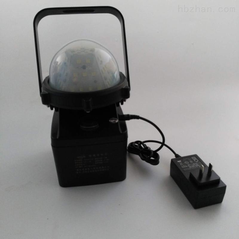 防爆手提装卸灯