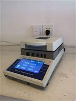 DHS-50-1卤素灯电子水分快速测定仪