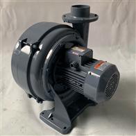 HTB100-304食品烘焙机械配套透浦多段式鼓风机