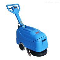 YSD-420B小型手推洗地机餐厅食堂地面油污拖地机