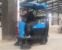 郑州半封闭驾驶式扫地车厂家
