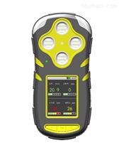 手持式四合一或六合一多參數氣體檢測儀