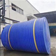 PT-4000L4吨尿素溶液储存罐私人定制