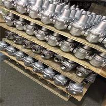 鄭州市不鏽鋼絲扣減壓閥銷售YZ11X 直接作用