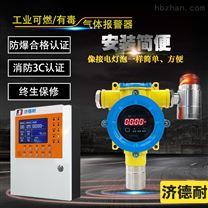 化工厂罐区硫化氢浓度报警器