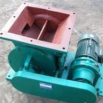 YJD26电动耐高温侧链卸料器 不锈钢抗腐蚀