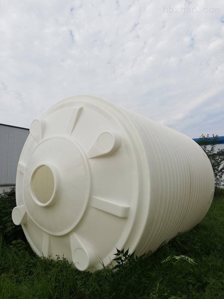 40立方塑料大桶 盐酸储罐