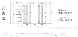 FGL-广东茂名车辆洗消中心烘干厂家