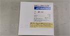 ADVANTEC无粘合剂石英纤维滤纸直径47mm