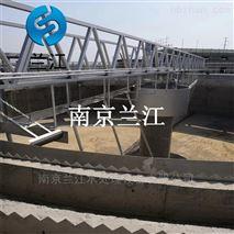 垂架式中心傳動濃縮機 帶柵條
