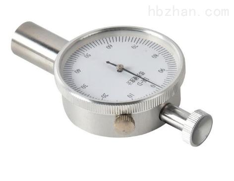 HT-6510O邵氏硬度计