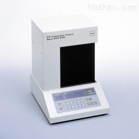 日本KETT红外线成分分析仪KJT-270